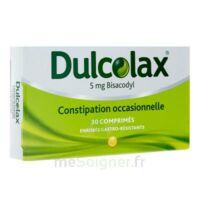 Dulcolax 5 Mg Comprimés Enrobés Gastro-résistants Plq/30 à AIX-EN-PROVENCE