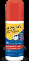 Apaisyl Répulsif Moustiques Emulsion Fluide Haute Protection 90ml à AIX-EN-PROVENCE