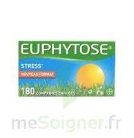 Euphytose Comprimés Enrobés B/180 à AIX-EN-PROVENCE
