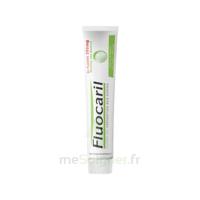 Fluocaril Bi-fluoré 250 Mg Pâte Dentifrice Menthe T/125ml à AIX-EN-PROVENCE