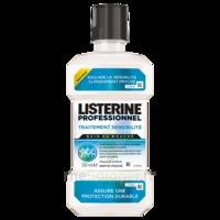Listerine Professionnel Bain Bouche Traitement Sensibilité 500ml à AIX-EN-PROVENCE