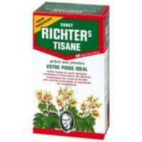 Ernst Richter's Tisane Poids Idéal 20 Sachets à AIX-EN-PROVENCE