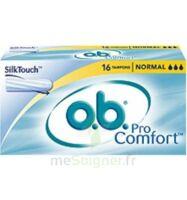 Ob Pro Comfort, Normal , Bt 16 à AIX-EN-PROVENCE