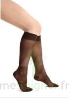 Venoflex Secret 2 Chaussette Femme Dune T2l à AIX-EN-PROVENCE
