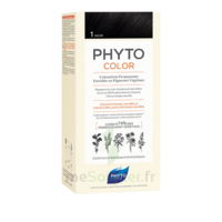 Phytocolor Kit Coloration Permanente 1 Noir à AIX-EN-PROVENCE