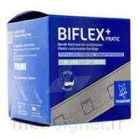 Biflex 16 Pratic Bande Contention Légère Chair 10cmx4m à AIX-EN-PROVENCE