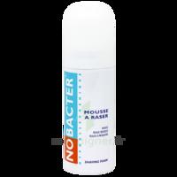 Nobacter Mousse à Raser Peau Sensible 150ml à AIX-EN-PROVENCE