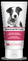 Frontline Petcare Shampooing Chiot/chaton 200ml à AIX-EN-PROVENCE