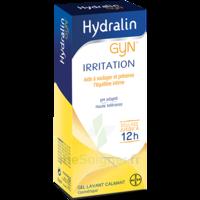 Hydralin Gyn Gel Calmant Usage Intime 200ml à AIX-EN-PROVENCE