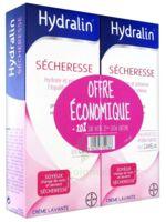 Hydralin Sécheresse Crème Lavante Spécial Sécheresse 2*200ml à AIX-EN-PROVENCE