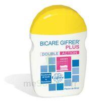 Gifrer Bicare Plus Poudre Double Action Hygiène Dentaire 60g à AIX-EN-PROVENCE