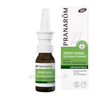Aromaforce Solution Nasale Dégage Le Nez 15ml à AIX-EN-PROVENCE