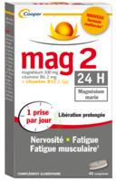Mag 2 24h Comprimes B/45+15 Offert à AIX-EN-PROVENCE