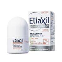 Etiaxil Aisselles Déodorant Confort + Roll-on/15ml à AIX-EN-PROVENCE