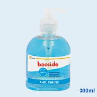 Baccide Gel Mains Désinfectant Sans Rinçage 300ml à AIX-EN-PROVENCE