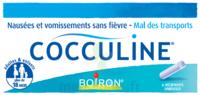 Boiron Cocculine Granules En Récipient Unidose Doses/6 à AIX-EN-PROVENCE