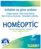 Boiron Homéoptic Collyre Unidose à AIX-EN-PROVENCE
