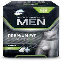 Tena Men Premium Fit Protection Urinaire Niveau 4 L Sachet/10 à AIX-EN-PROVENCE