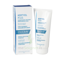 Ducray Kertyol Pso Shampooing 200ml à AIX-EN-PROVENCE