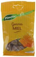 Pimelia Gommes Miel Sachet/100g à AIX-EN-PROVENCE