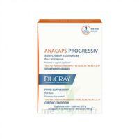 Ducray Anacaps Progressiv Trio 3x30gélules à AIX-EN-PROVENCE