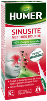Humer Sinusite Solution Nasale Spray/15ml à AIX-EN-PROVENCE