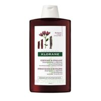 Klorane Quinine + Vitamines B Shampooing 400ml à AIX-EN-PROVENCE
