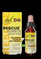 Rescue® Kids Compte-gouttes - 10 Ml à AIX-EN-PROVENCE