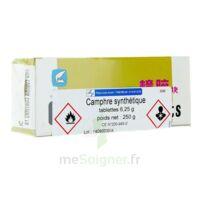 Cooper Camphre Tablettes 250g à AIX-EN-PROVENCE