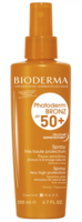 Photoderm Bronz Spf50+ Spray Fl/200ml à AIX-EN-PROVENCE