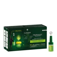 René Furterer Triphasic Progressive Sérum Antichute Coffret 8 Flacons X 5,5ml à AIX-EN-PROVENCE