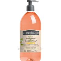 Savon De Marseille Liquide Fleur D'oranger 1l à AIX-EN-PROVENCE