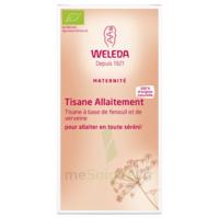 Weleda Tisane Allaitement 2x20g à AIX-EN-PROVENCE