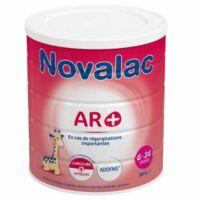 Novalac Expert Ar + 6-36 Mois Lait En Poudre B/800g à AIX-EN-PROVENCE