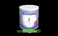 Novalac 2 Lait En Poudre 2ème âge B/800g à AIX-EN-PROVENCE