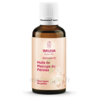 Weleda Huile De Massage Du Périnée 50ml à AIX-EN-PROVENCE