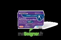 Fraction Flavonoique Mylan Pharma 500mg, Comprimés à AIX-EN-PROVENCE