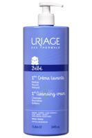 Uriage Bébé 1ère Crème - Crème Lavante 1l à AIX-EN-PROVENCE